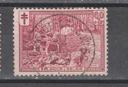 COB 296 Oblitération Centrale BOIS-DE-LESSINES - Used Stamps