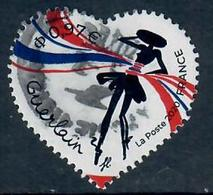 France 2020-12 Guerlain 0,97 - Gebraucht