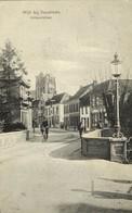 Nederland, WIJK BIJ DUURSTEDE, Veldpoortstraat (1920s) Ansichtkaart - Wijk Bij Duurstede