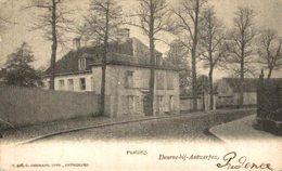 DEURNE PASTORIJ   ANTWERPEN ANVERS - Antwerpen