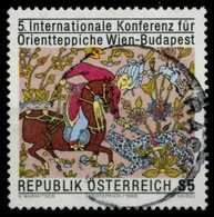 ÖSTERREICH 1986 Nr 1862 Zentrisch Gestempelt X7EACF2 - 1945-.... 2ª República
