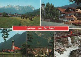 Farchant - 1994 - Garmisch-Partenkirchen