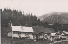 Österreich - Sonnwendstein - Schüler-Alpenhaus - 1942 - Österreich