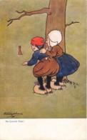 "ILLUSTRATEUR - SHEPHEARD - ""NE CRAINS RIEN"" - ENFANTS - VIENNOISE  M.M. VIENNE N°185 - Shepheard"