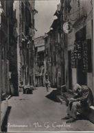 Italien - Portovenere - Capellini - Ca. 1955 - La Spezia