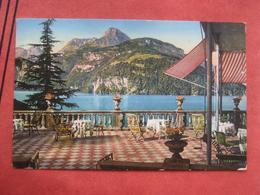 Ingenbohl (SZ) Brunnen - Eden Hotel Gegen Seelisberg - SZ Schwyz