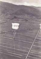 6556 - PARACADUTISTA IN CADUTA - Paracaidismo