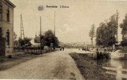 Auvelais L'Ecluse - Sambreville