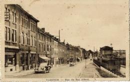 Tamines Rue Du Roi Albert - Sambreville