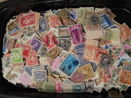 Vrac De Timbre Belgique - Stamps