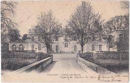 95. ARGENTEUIL. Château Des Marais - Argenteuil