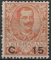 Italy - Italia 1905 Mi. No. 86 - Nuovi