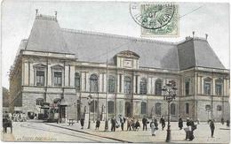 RENNES : PALAIS DE JUSTICE - Rennes
