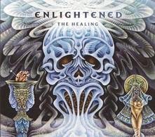 ENLIGHTENED - The Healing - CD - METAL PROGRESSIF - Hard Rock & Metal