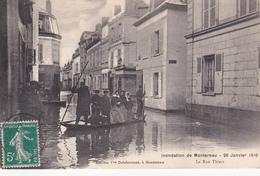 10 Cartes Seine Et Marne - Autres Communes