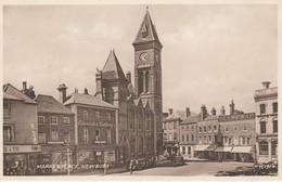 GB - NEWBURY - Market Place - Andere
