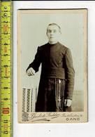 Kl 10691 - Foto Priester - Photo Prêtre - Photographie Artistique Jacobs De Rudder Gand - Photos