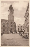 GB - NEWBURY - Municipal Buildings - Andere