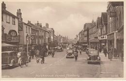 GB - NEWBURY - Northbrook Street - Andere