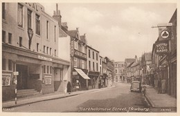 GB - NEWBURY - Bartholomew Street - Andere