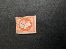 Ancien Timbres Français  A Belle Cote - Stamps