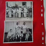 LOT 54 PHOTOS INDOCHINE SAMSON HANOI HONGAY BAIE D ALONG 1941 1943 - Lieux