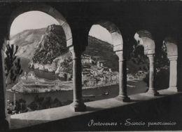 Italien - Portovenere - Scorcio Panoramico - Ca. 1955 - La Spezia