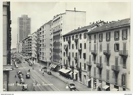 AK  Milano Mailand V. Le Tunisia - Milano (Milan)