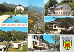 15 - Saint Jacques Des Blats - Multivues - Otros Municipios
