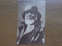 Duinbergen: La Vieux Loup De Mer --> Beschreven 1929 - Knokke