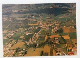 CPM:  71 -VINZELLES - VUE GENERALE - - France