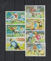 J368. Vietnam - MNH - Sport - Football - Stamps