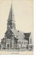 BEYNE-HEUZET    église De Beyne. - Beyne-Heusay