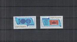 Y761. Vietnam - MNH - Art - Bu'u Chinh - Art