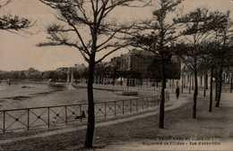 44-ST-NAZAIRE..BD.DE L'OCEAN...VUE D'ENSEMBLE...CPA ANIMEE - Saint Nazaire