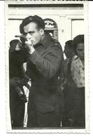 Photo ABL 1946 Tir Carabine Foire Montjoie - Luoghi