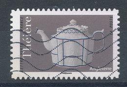 1619 (o) Théière - Angleterre - France