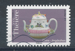 1622 (o) Théière - Chine - France
