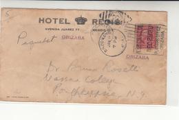 U.S. / Ship + Paquebot Mail / Cuba - Sin Clasificación