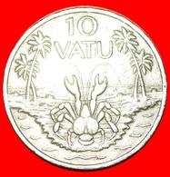 · GREAT BRITAIN (1983-2009): VANUATU ★ 10 VATU 1983!LOW START ★ NO RESERVE! - Vanuatu