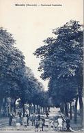 16    Mansle      Boulevard Gambetta - Mansle
