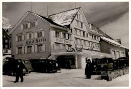 Hotel Sonne - Wildhaus (1624) - SG St. Gall