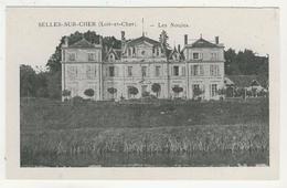 41 - Selles-sur-Cher - Les Nouies - Selles Sur Cher