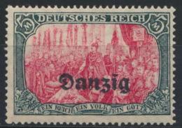 Danzig 15 * - Dantzig