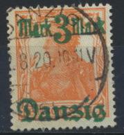 Danzig 29I O - Dantzig