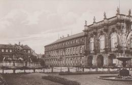 Bayreuth - Neues Schloss - Ca. 1935 - Bayreuth