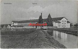 Weinfelden - Weberei - 1911 - TG Thurgovie