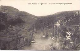 03 - Vallée De La Sioule - Gorges De Chouvigny - Perspective - Non Classificati