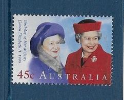 Australie N°1741** - 1990-99 Elizabeth II