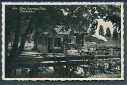 12350 Lausanne - Parc Bourget, Vidy - Pavillon Du Parc - Tearoom - Restauration - VD Vaud